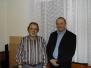 Mitgliederversammlung März 2005