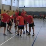 Volleyball Herbstturnier des SV Lokomotive Rangsdorf 2012