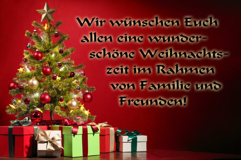 SV Lok Rangsdorf Weihnachten 2013