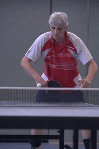 Doppel-Vereinsmeister 2016 Gerd Hoeppner