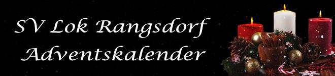 SV Lok Adventskalender 2016